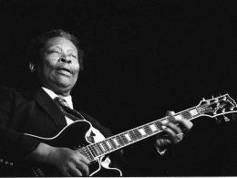 Guitarra – Histórias em Amor maior