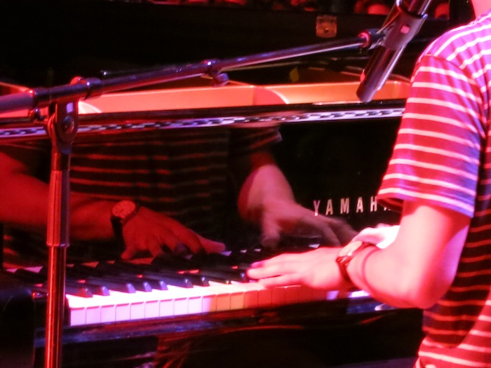 Jamie Cullum Jazz Portugal
