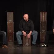 Cajón – A verdadeira caixa de ritmos