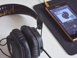 A minha identidade musical digital