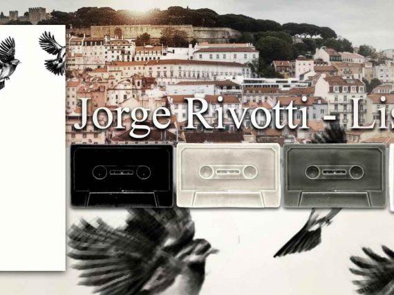 Jorge Rivotti: um diabo tranquilo