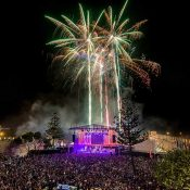 Festival Músicas do Mundo 2017