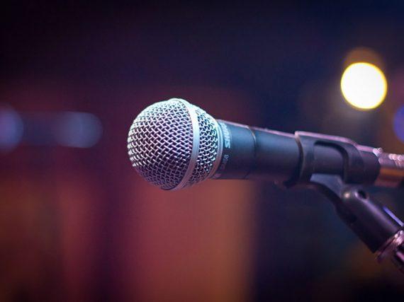 Microfones: as diferenças entre dinâmicos e condensador