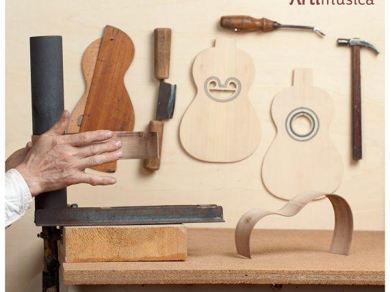 Instrumentos tradicionais Portugueses Artimúsica