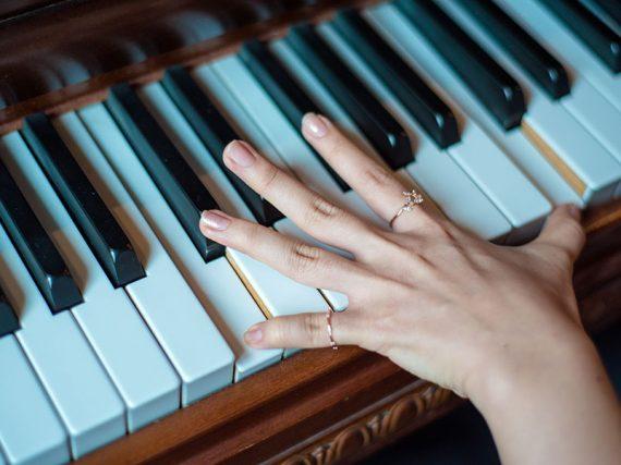 Pianos: cuidados e manutenção