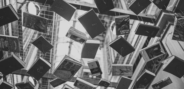 5 grandes livros sobre música