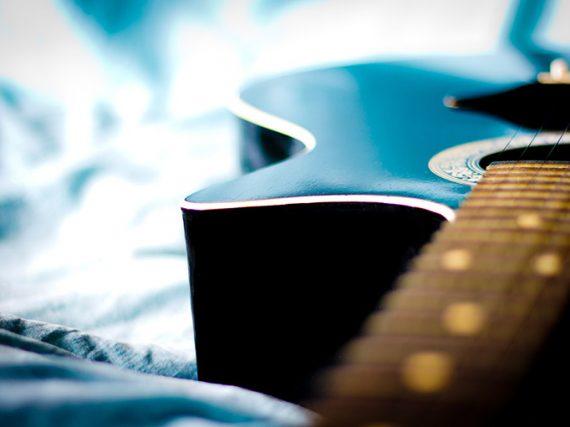 Como calibrar a guitarra