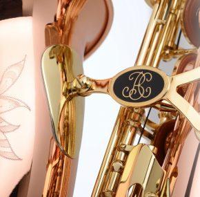 Buffet Crampon: Le Cool Sax