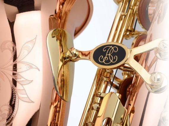 Buffet Crampon: Le Cool Sax