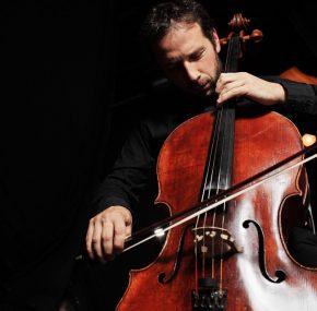 À descoberta do violoncelo