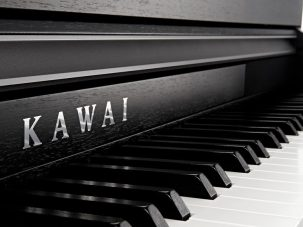 Kawai, a filosofia japonesa e o futuro do piano
