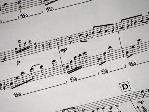 A música como nunca a viram