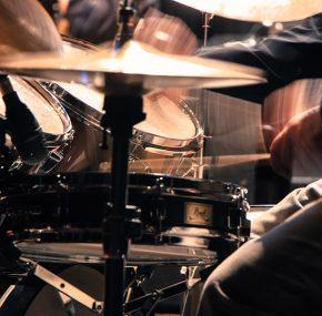 5 razões para tocar bateria