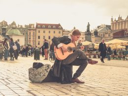 Carreiras alternativas para músicos profissionais