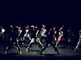 Dia Mundial da Dança