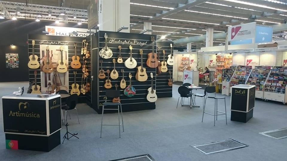 artimusica guitarra